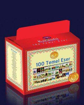 100 Temel Eser (Ortaöğretim)