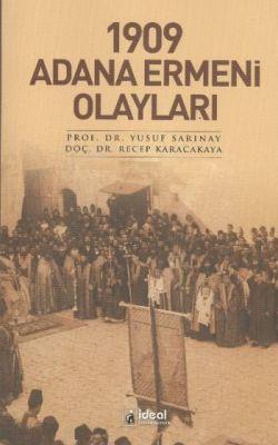 1909 Adana Ermeni Olayları