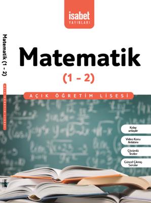 2021 AÖL Matematik 1-2
