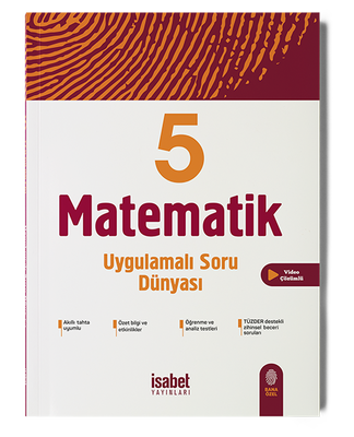 5. Sınıf Matematik Uygulamalı Soru Dünyası