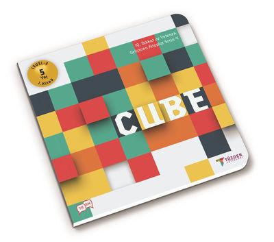 5 Yaş Cube