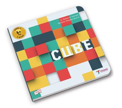6 Yaş Cube