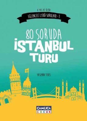 80 Soruda İstanbul Turu(Eğlenceli Zeka Soruları-1)