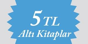 5 TL Altı Kitaplar