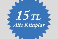 15 TL Altı Kitaplar