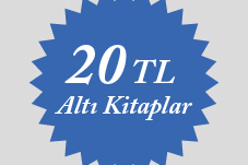 25 TL Altı Kitaplar