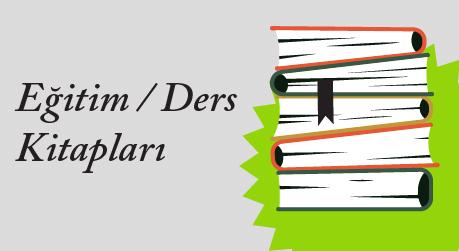 Eğitim / Ders Kitapları