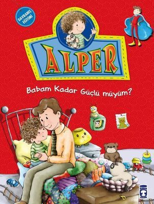 Alper - Babam Kadar Güçlü Müyüm
