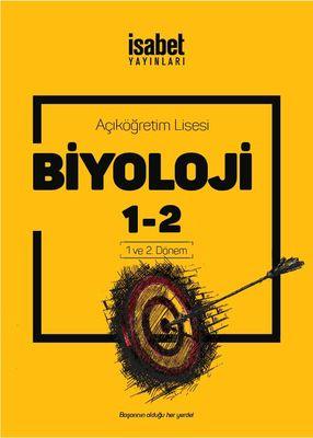 AÖL Biyoloji (1. Ve 2. Dönem)