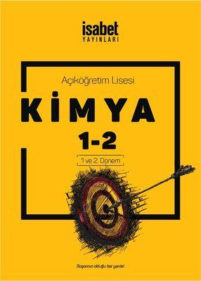 AÖL Kimya (1. Ve 2. Dönem)