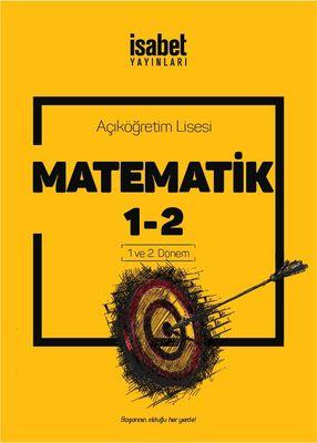 AÖL Matematik (1. Ve 2. Dönem)