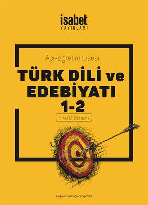 AÖL Türk Dili Ve Edebiyatı (1. Ve 2. Dönem)