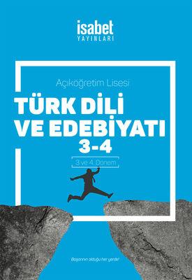 AÖL Türk Dili Ve Edebiyatı (3. Ve 4. Dönem)