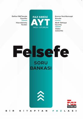 AYT Felsefe Soru Bankası