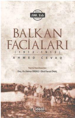 Balkan Faciaları (1912-1913)