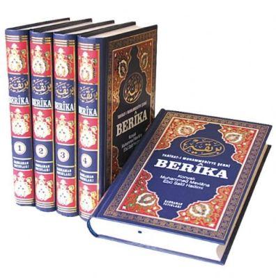Berika (5 Cilt)