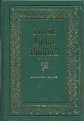 Büyük İslam İlmihali ( Kitabevi )