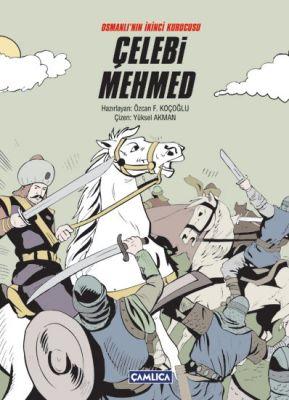 Çelebi Mehmed (K.kapak)