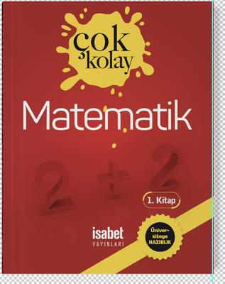 Çok Kolay Matematik (I. Kitap)