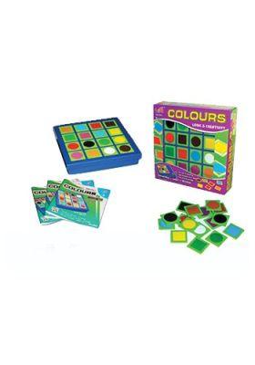 Colours 2*24