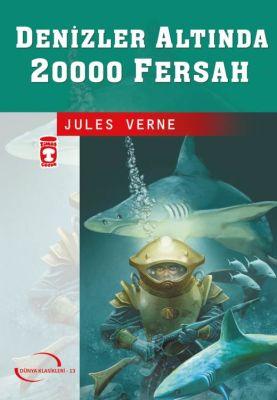 Denizler Altında 20000 Fersah