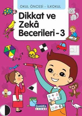 Dikkat ve Zeka Becerileri - 3