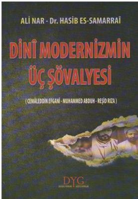 Dini Modernizmin Üç Şövalyesi