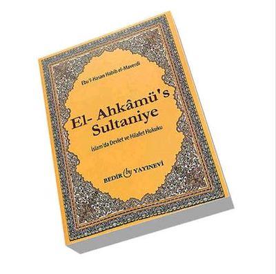 El-Ahkamü's-Sultaniye