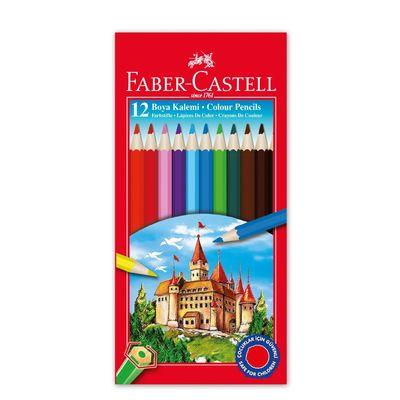 Faber-Castell Boya K. 12 R. T.B.