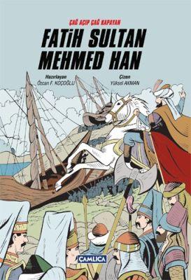 Fatih Sultan Mehmet Han (Ciltli)