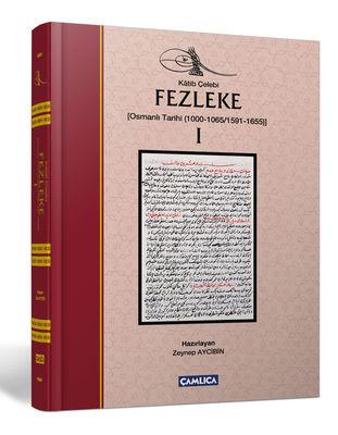 Fezleke - 1