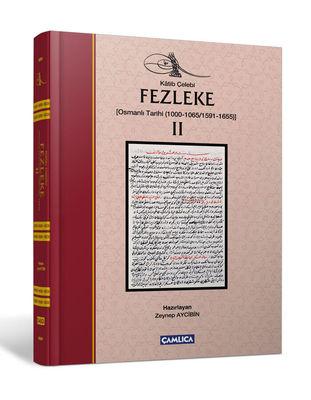 Fezleke - 2