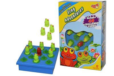 Frog Adventures 2*36