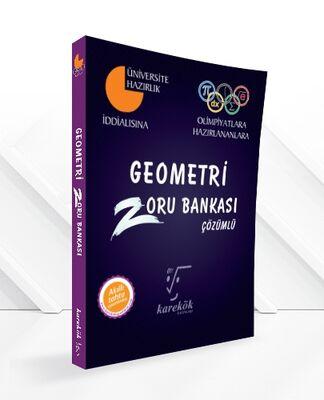 Geometri Zoru Bankası
