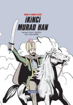 İkinci Murad Han (Ciltli)