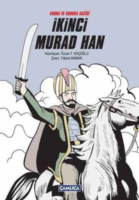 İkinci Murad Han (K.kapak)