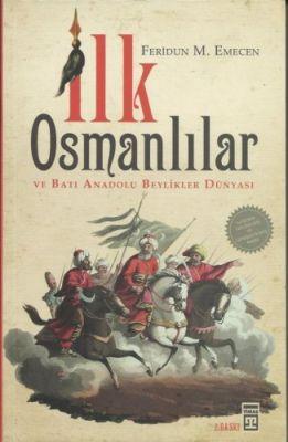 İlk Osmanlılar ve Batı Anadolu