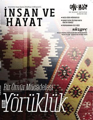 İnsan ve Hayat Dergisi (Ağustos) - S.114