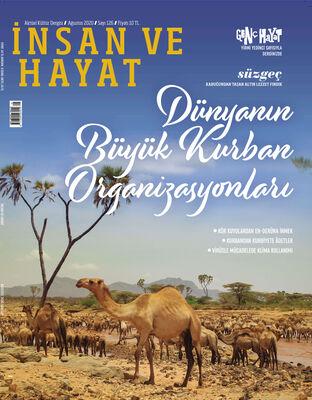 İnsan ve Hayat Dergisi (Ağustos) - S.126