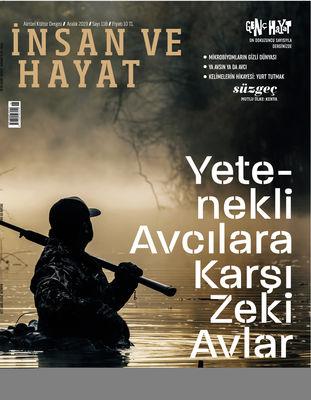 İnsan ve Hayat Dergisi (Aralık) - S.118