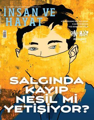 İnsan ve Hayat Dergisi (Aralık) - S.130