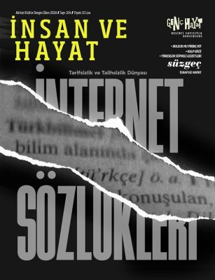 İnsan ve Hayat Dergisi (Ekim) - S.104