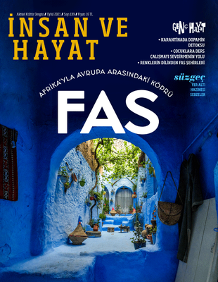 İnsan ve Hayat Dergisi (Eylül) - S.139
