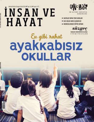 İnsan ve Hayat Dergisi (Eylül) - S.115