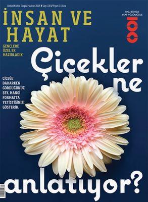 İnsan ve Hayat Dergisi (Haziran) - S.100