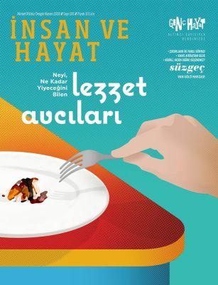 İnsan ve Hayat Dergisi (Kasım) - S.105