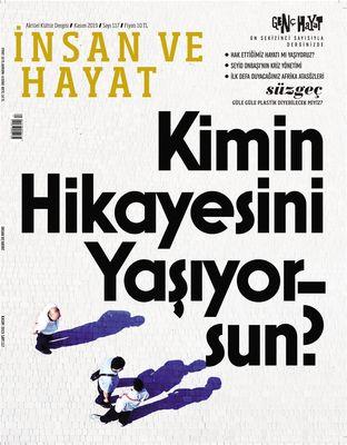 İnsan ve Hayat Dergisi (Kasım) - S.117