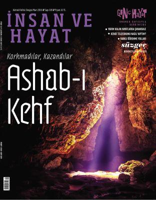İnsan ve Hayat Dergisi (Mart) - S.109