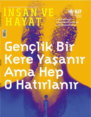 İnsan ve Hayat Dergisi (Mart) - S.121