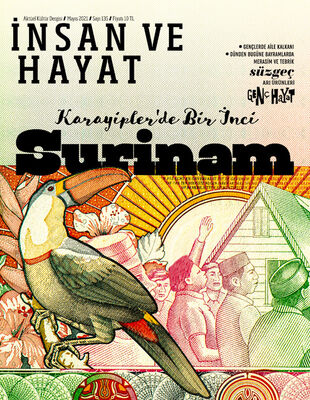 İnsan ve Hayat Dergisi (Mayıs) - S.135